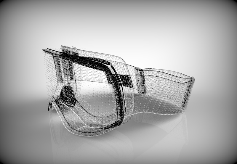 HEAD_snow_goggle_wireframe_2015