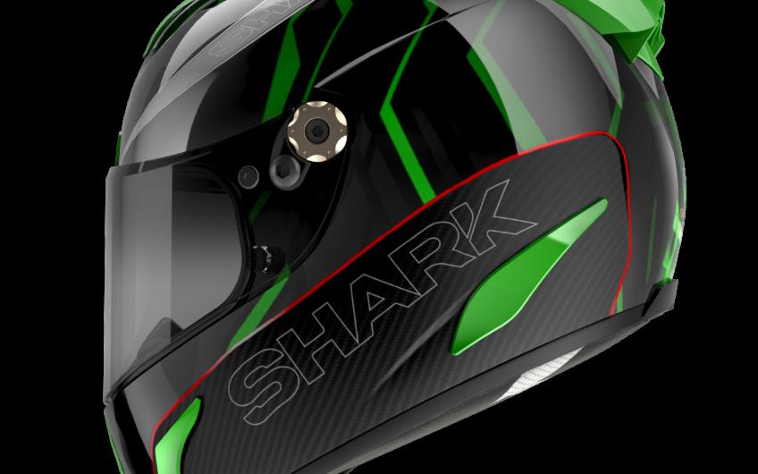 """Shark """"Race R"""""""
